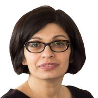 Monica Atwal